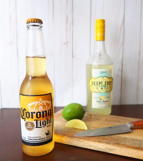 Loaded Corona