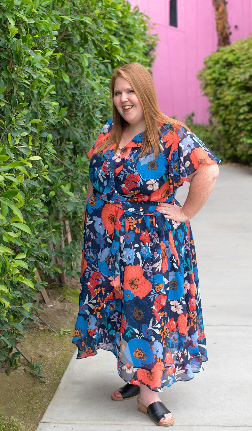 5 must have plus size dresses for the Spring and Summer ...