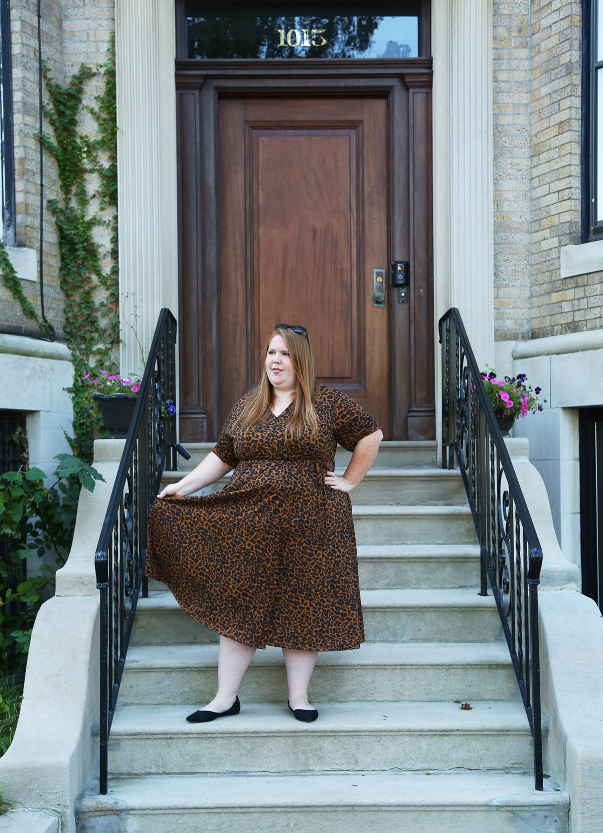 Fall Plus Size Favorites from Walmart