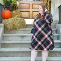 Perfect Plus Size Holiday Dress