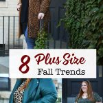 Plus Size Fall Trends
