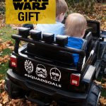 Starwars gift