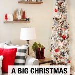 A Big Christmas In A Small Home