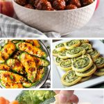 Easy Appetizers