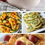 15 Easy Appetizers