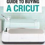 Cricut Guide
