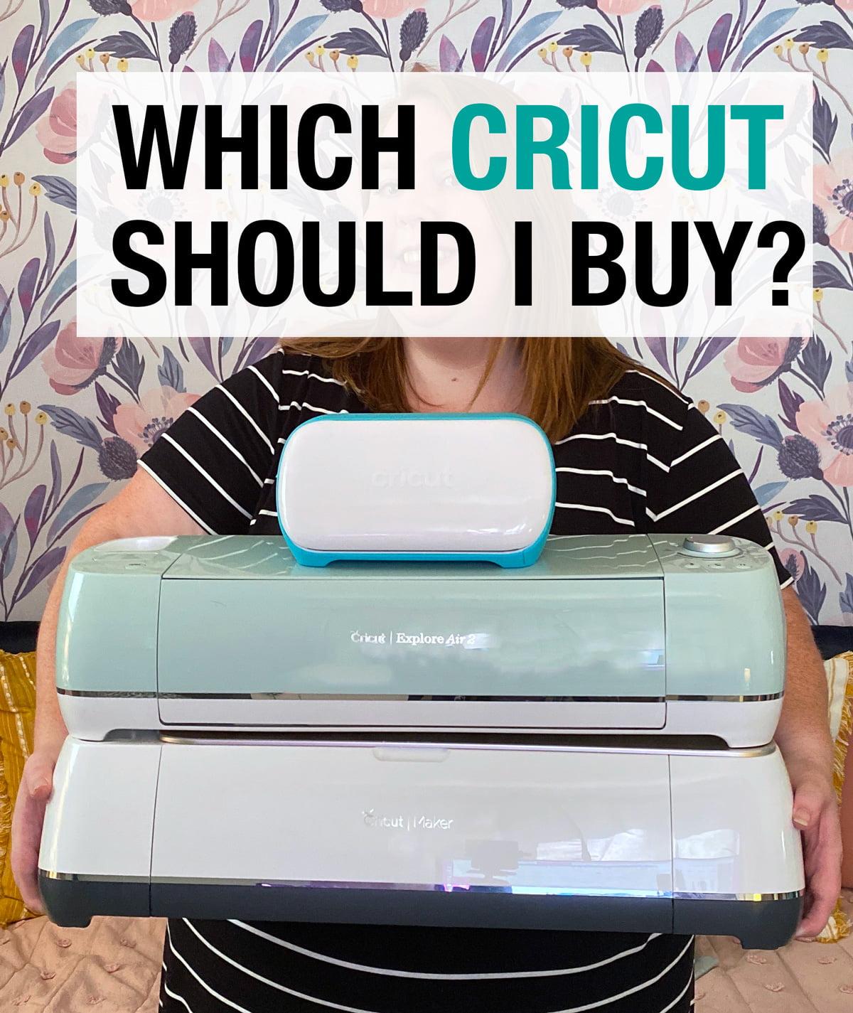 Cricut Machines