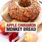 Apple Monkey Bread Recipe