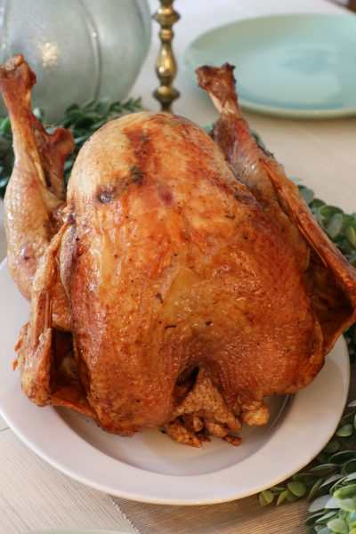 Air Fryer Turkey