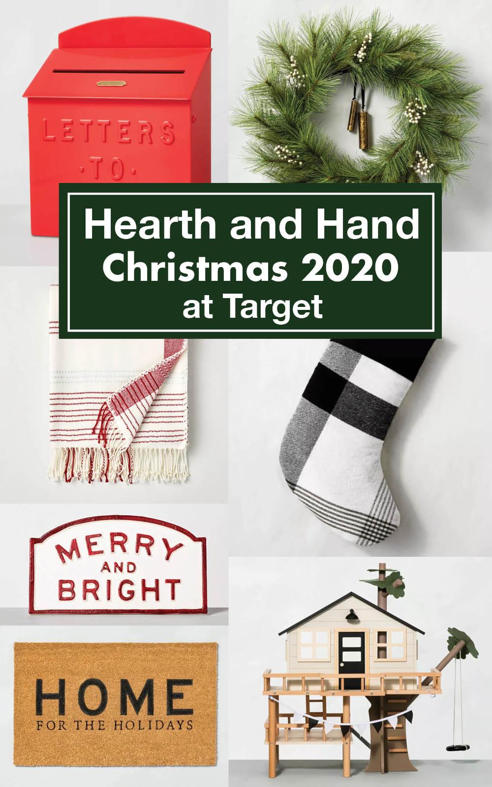 Hearth and Hand Christmas