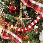 Mirrored Star Ornament