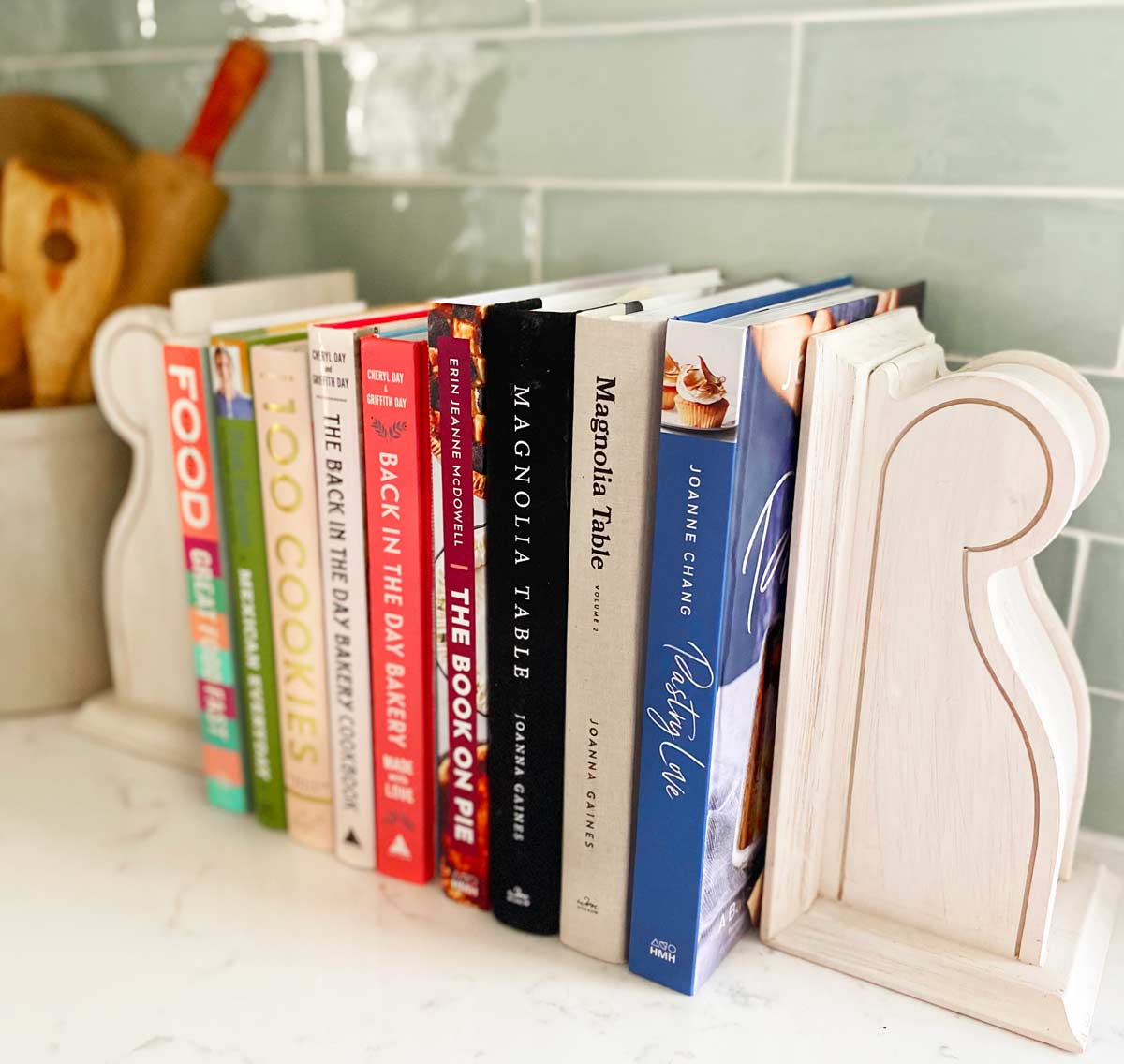 Best Baking Cookbooks