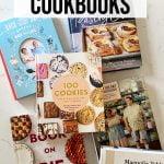The Best Baking Cookbooks