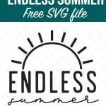 Endless Summer Free SVGF
