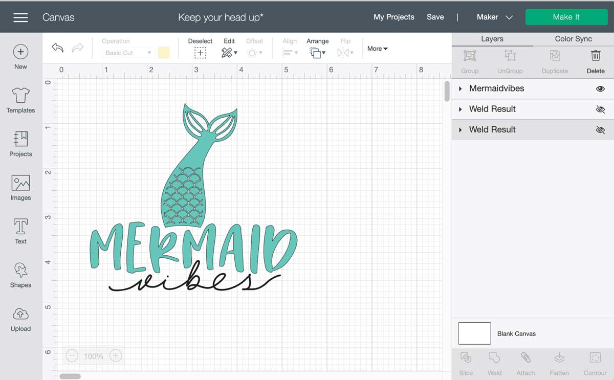 How to Upload SVG Cricut Design Space