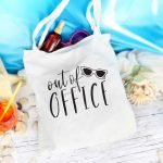 Out of Office Free SVG