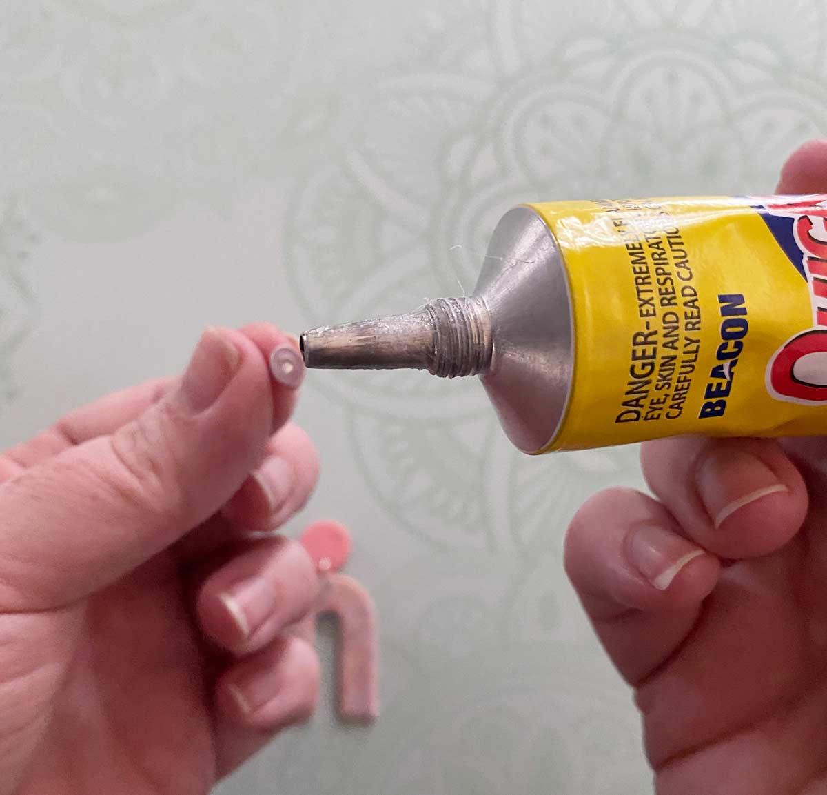 Beacon Adhesives Quick Grip
