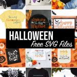 Halloween Free SVG files